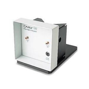 Accesoriu cuplaj fibra optica Cary 60